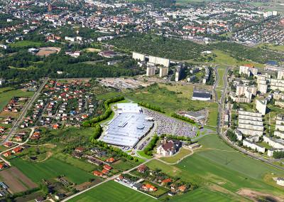 Galeria Solna, Inowrocław, Poland