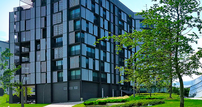 Acteeum Group investigates the residential investments market in Warsaw.